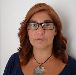 ALEXANDRA MANES